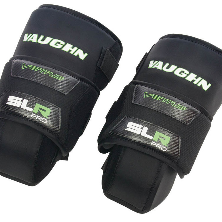 Vaughn Vaughn S18 VKP SLR Pro Knee/Thigh Pad - 3-Piece - Intermediate
