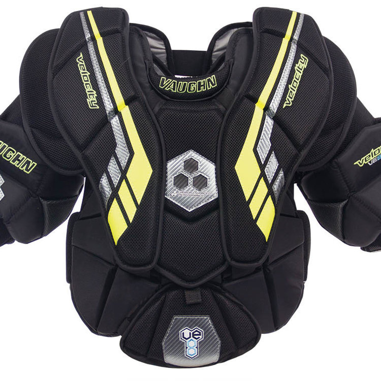 Vaughn Vaughn S18 VP Velocity VE8 Arm and Chest Protector - Intermediate