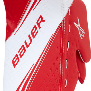 Bauer Bauer S19 Vapor 2X Goalie Blocker - Intermediate