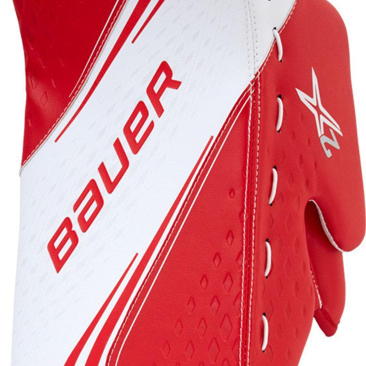 Bauer Bauer S19 Vapor 2X Goalie Blocker - Intermediate
