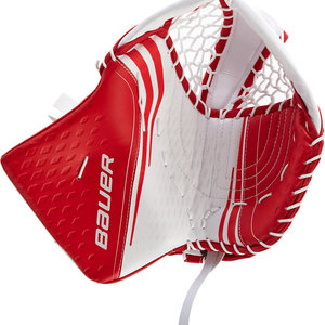 Bauer Bauer S19 Vapor 2X Goalie Catch Glove - Intermediate