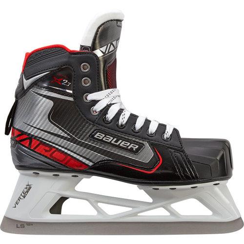Bauer Bauer S19 Vapor X2.7 Pro Goal Skate - Senior