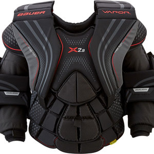 Bauer Bauer S19 Vapor X2.9 Goalie Chest Protector - Intermediate
