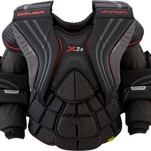 Bauer Bauer S19 Vapor X2.9 Goalie Chest Protector - Junior