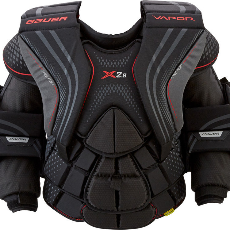 Bauer Bauer S19 Vapor X2.9 Goalie Chest Protector - Junior