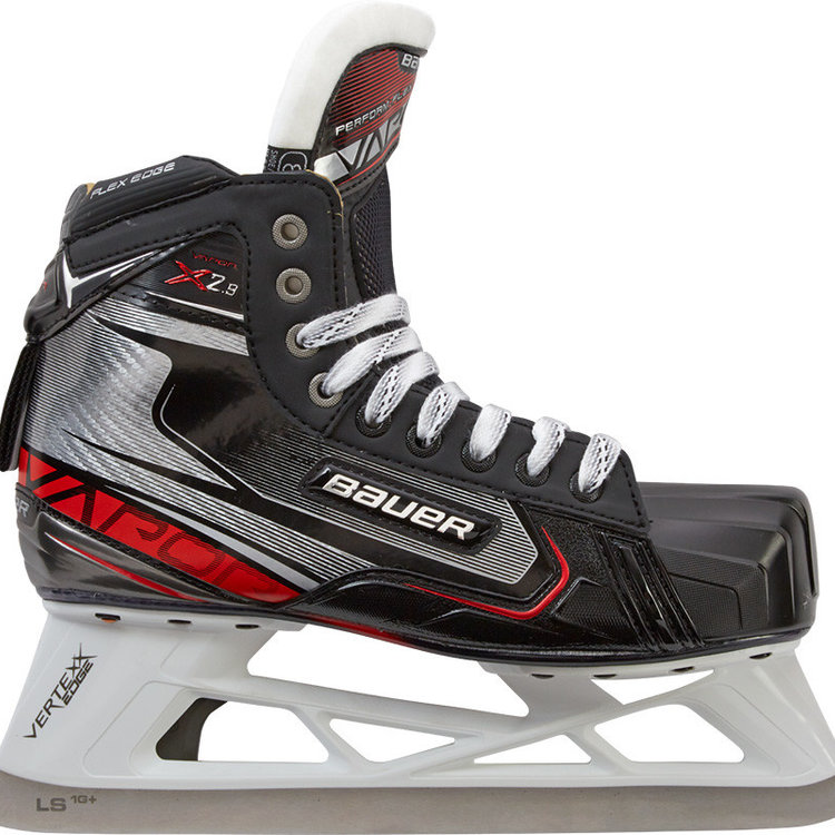 Bauer Bauer S19 Vapor X2.9 Pro Goal Skate - Senior