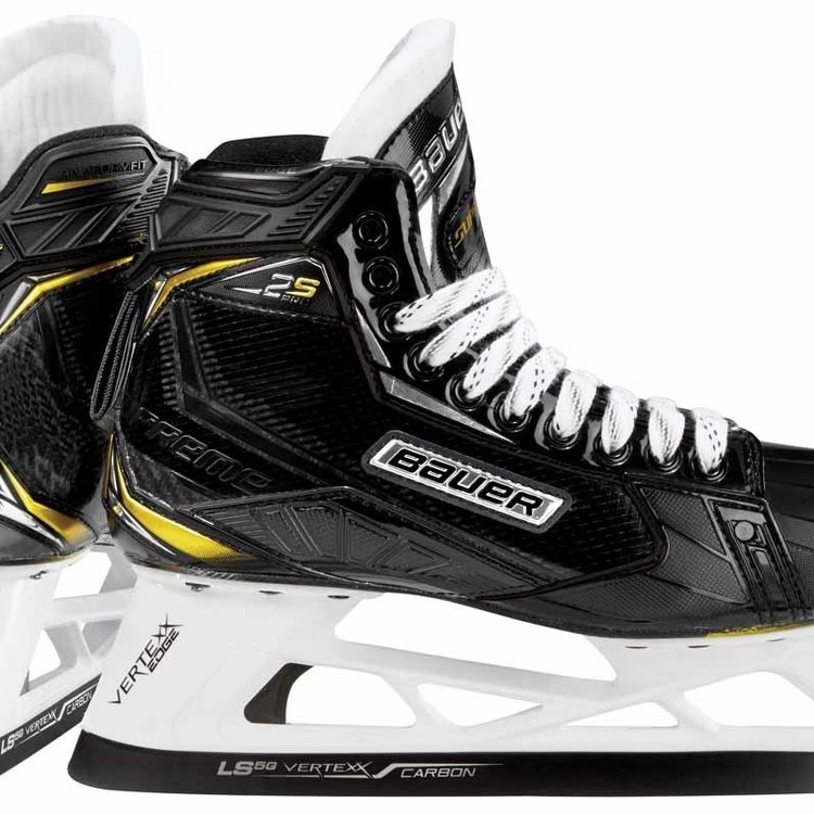 Bauer Bauer S18 Supreme 2S Pro Goal Skate - Senior