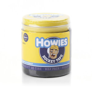 Howies Hockey Howies Hockey 3-Pack Tape & Stick Wax