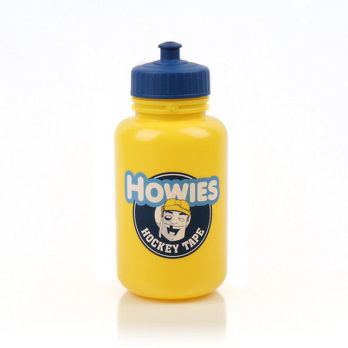 Howies Hockey Howies Hockey Water Bottle - Yellow - Pop Top