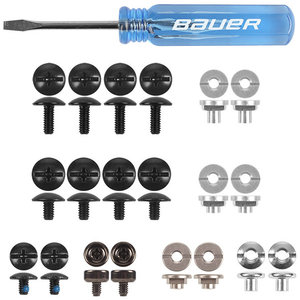 Bauer Bauer Helmet Repair Kit
