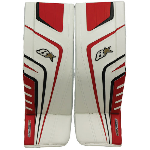 Brian's Custom Pro Brian's S19 OPTiK 9.0 Goal Pad - Intermediate