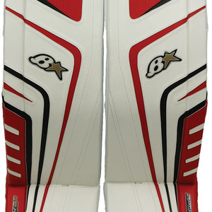 Brian's Custom Pro Brian's S19 OPTiK 9.0 Goal Pad - Junior
