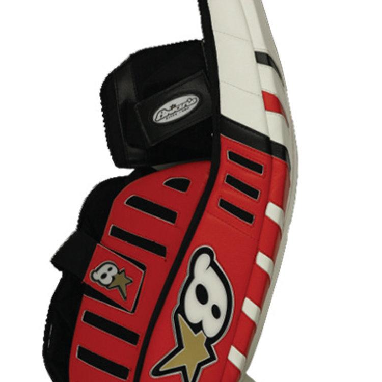 Brian's Custom Pro Brian's S19 OPTiK 9.0 Goal Pad - Senior