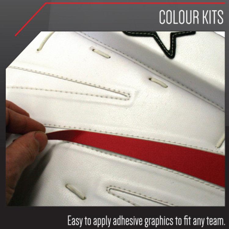 Brian's Custom Pro Brian's S19 NetZero 2 Goal Pad - Youth
