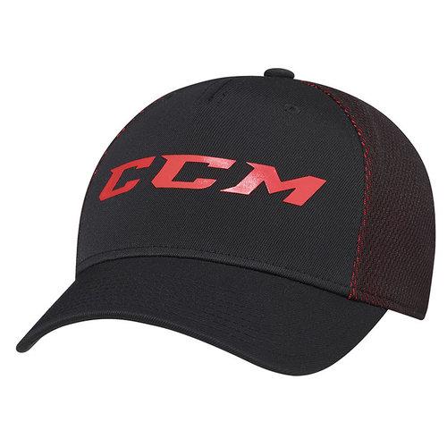 CCM CCM S19 Red Foam Mesh Cap