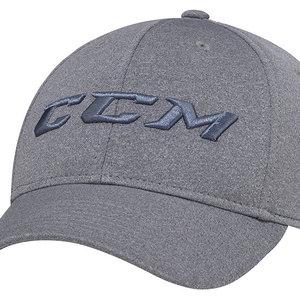 CCM CCM S19 Red Stretch Flex Cap