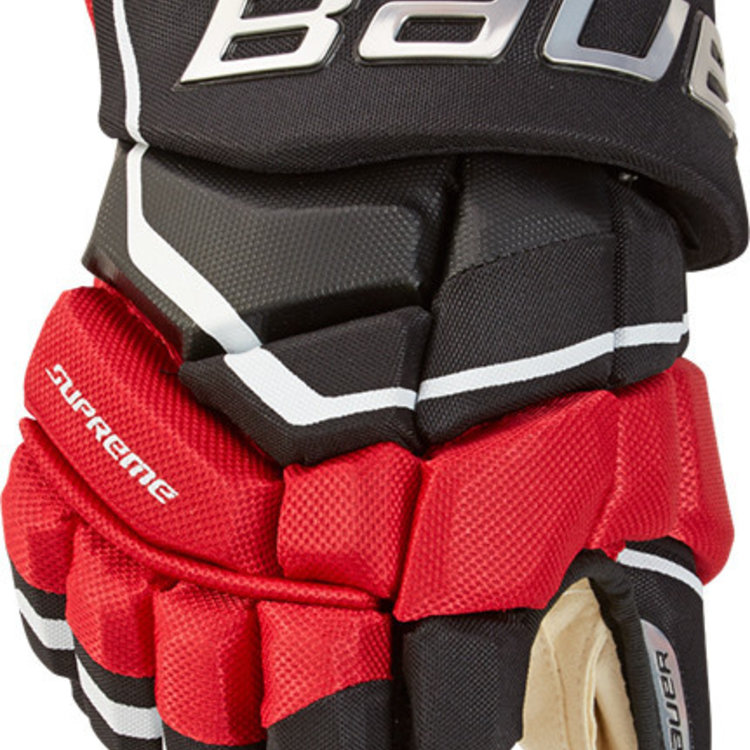 Bauer Bauer S19 Supreme 2S Pro Hockey Glove - Junior
