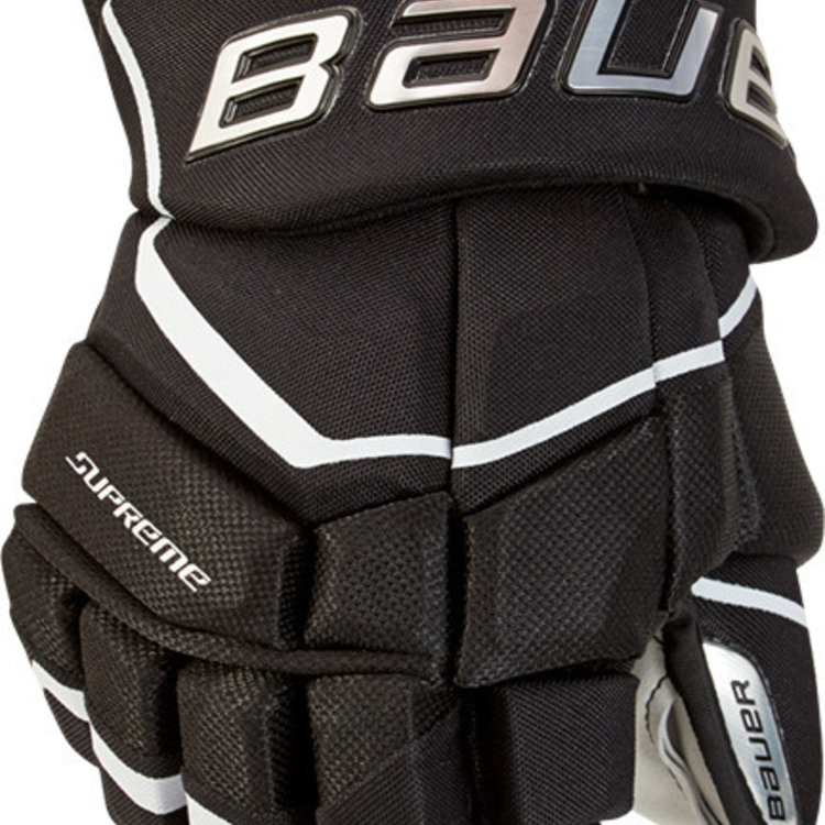 Bauer Bauer S19 Supreme 2S Hockey Glove - Junior