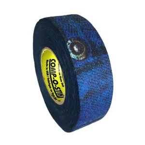 North American North American Hockey Tape - 1-Inch x 20 Yards - Denim Jeans - Thin