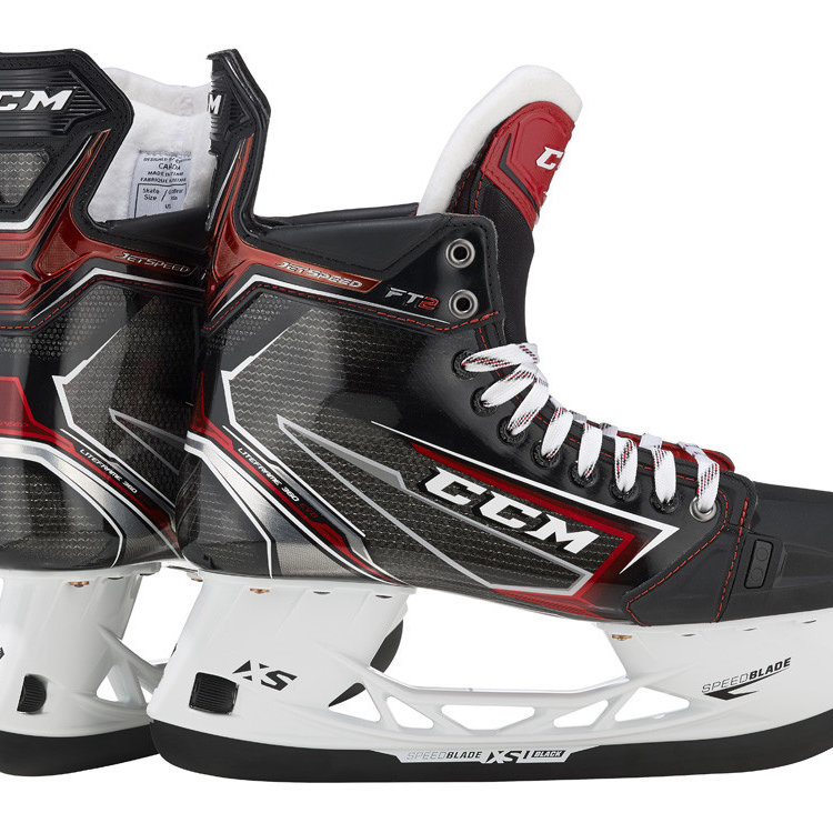CCM CCM S19 JetSpeed FT2 Ice Hockey Skate - Senior -