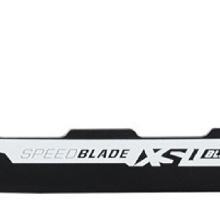 CCM CCM S19 Speedblade XS1 Replacement Steel Runner +2mm - BLACK