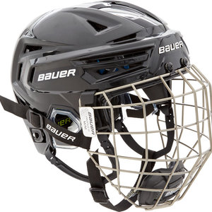 Bauer Bauer Re-Akt 150 Helmet with Facemask