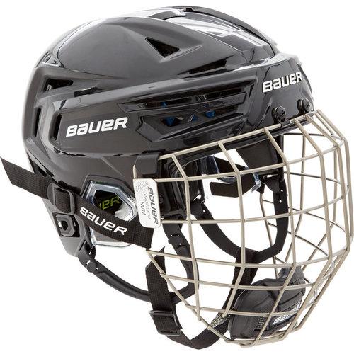 Bauer Bauer Re-Akt 150 Helmet with Facemask