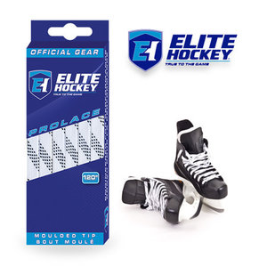 Elite Hockey Elite Hockey Pro Lace Non-Waxed