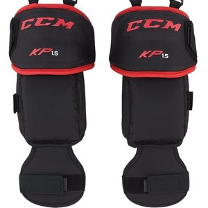 CCM CCM S17 Knee Protector 1.5 - Junior