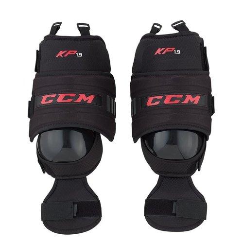 CCM CCM S17 Knee Protector 1.9 - Senior