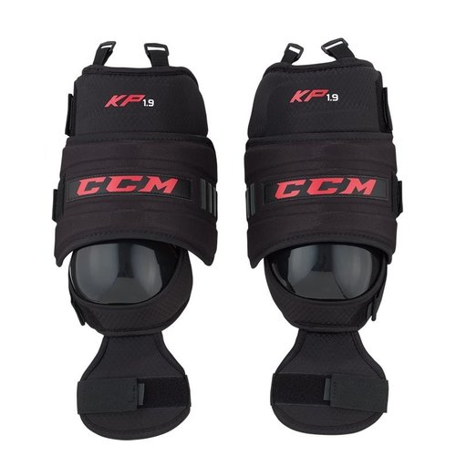CCM CCM S17 Knee Protector 1.9 - Intermediate