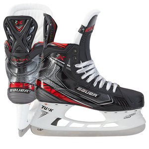 Bauer Bauer S19 Vapor 2X Ice Hockey Skate - Junior