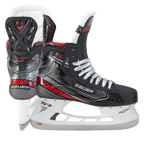 Bauer Bauer S19 Vapor 2X Ice Hockey Skate - Youth