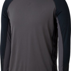 Bauer Bauer S19 Long Sleeve NeckProtect Top - Youth