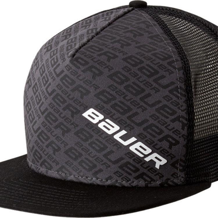 Bauer Bauer S19 New Era Repeat 950 Cap - Black