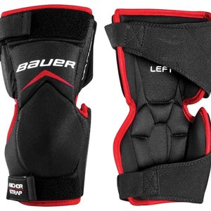 Bauer Bauer S17 Vapor X900 Knee Protector - Youth