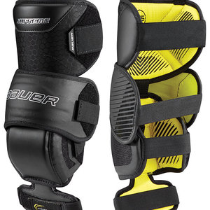 Bauer Bauer S18 Supreme Goalie Knee Guard - Senior