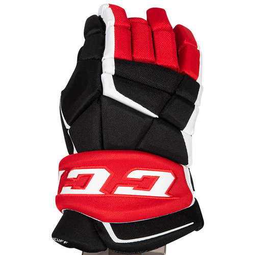 CCM CCM S19 Classic Pro Tacks Hockey Glove - Junior