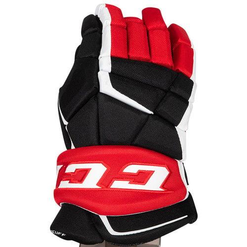 CCM CCM S19 Classic Pro Tacks Hockey Glove - Senior