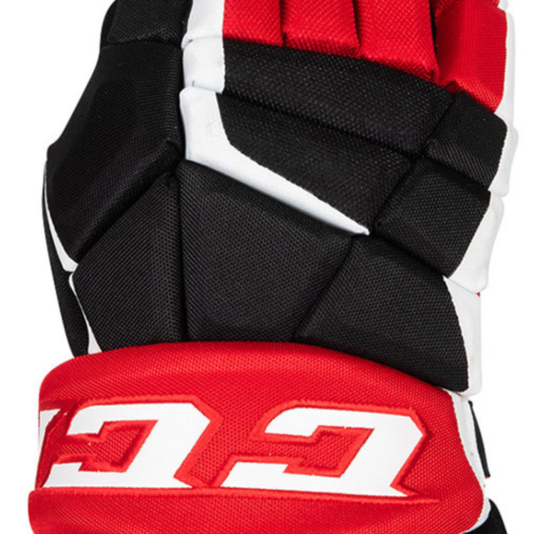 CCM CCM S19 Classic Pro Tacks Hockey Glove - Senior