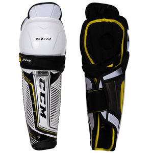 CCM CCM S19 Classic Pro Tacks Shin Guard - Senior