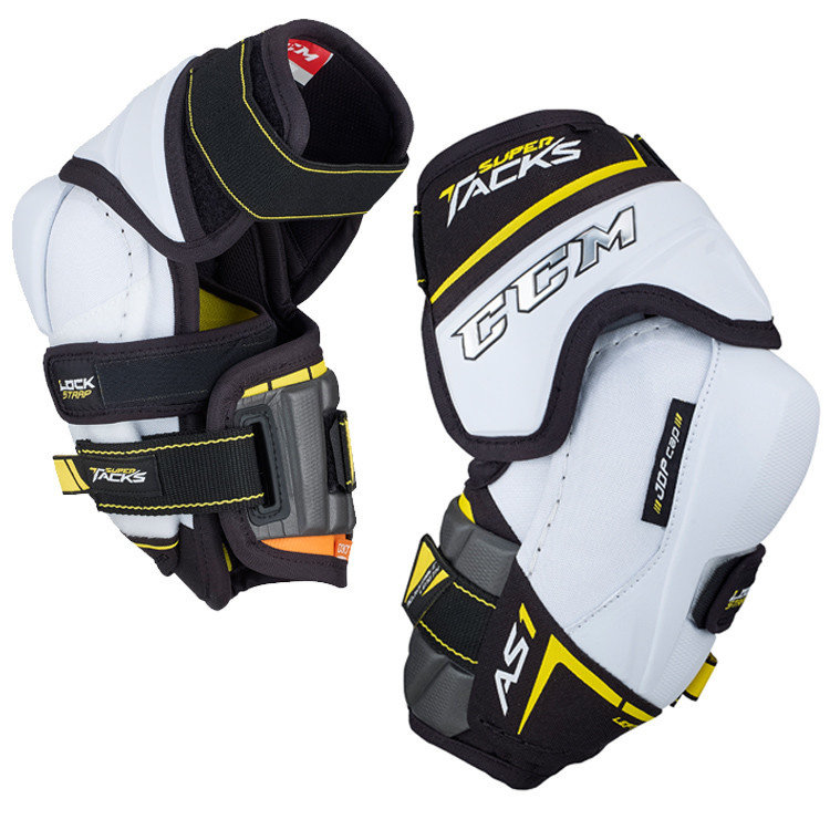 CCM CCM S19 Super Tacks AS1 Elbow Pads - Senior
