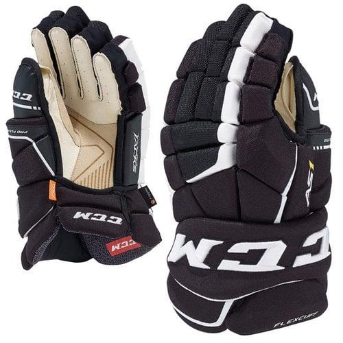 CCM CCM S19 Super Tacks AS1 Hockey Glove - Junior