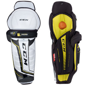 CCM CCM S19 Super Tacks AS1 Shin Guard - Senior