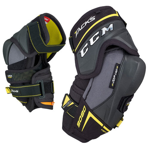 CCM CCM S19 Tacks 9080 Elbow Pads - Senior