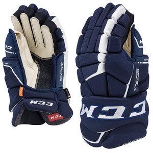 CCM CCM S19 Tacks 9080 Hockey Glove - Senior