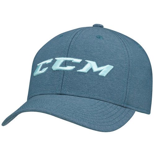 CCM CCM S19 Fresh Low Profile Structured Adjustable Cap
