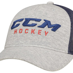 CCM CCM S19 Fresh Mesh Back Trucker Cap