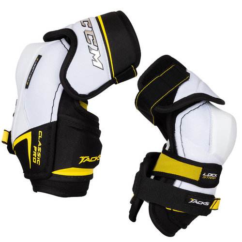 CCM CCM S19 Classic Pro Tacks Elbow Pads - Junior