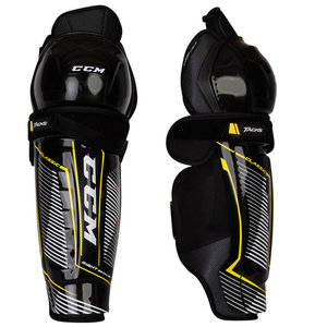 CCM CCM S19 Classic Tacks Shin Guard - Senior